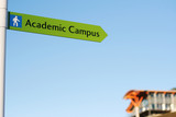 Academic Access poster