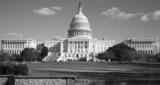 Visiting Washington DC poster