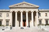 Marseille, palais de justice poster