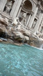 Trevi Fountain, Wide Angle