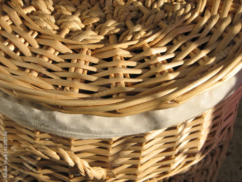 Laundry basket - 2