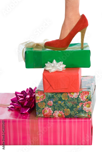 Standing on Gifts