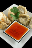 Chinese Dumplings 6 poster
