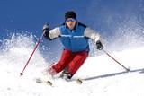 skiing - 5216582