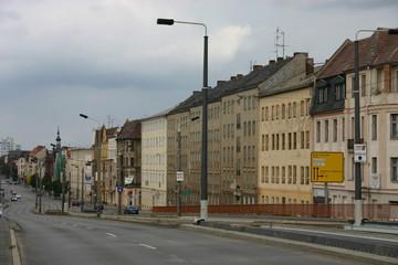 Häuser in Cottbus