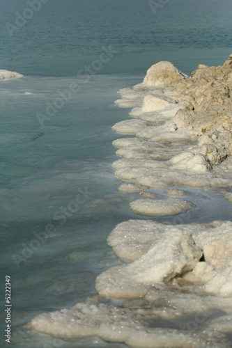 Stones od the Dead sea, Israel