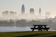 Cleveland Fog 3