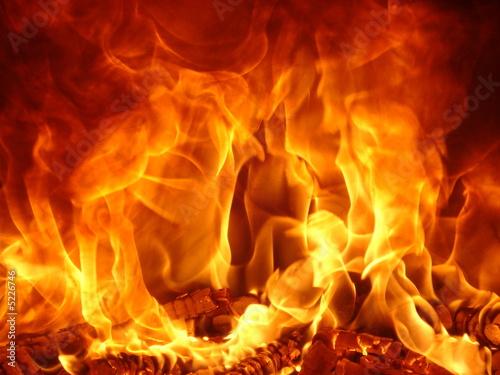 In de dag Vuur / Vlam Fuoco 2