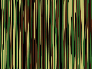 abstract stripey camouflage background