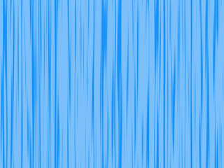 Blue soft focus curtain abstract background