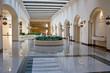 Leinwanddruck Bild - Luxury Hotel Conference Rooms