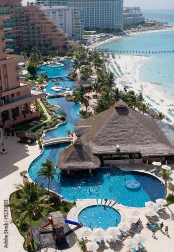 Caribbean Resort Hotel - 5233983