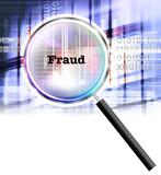 Fraud poster