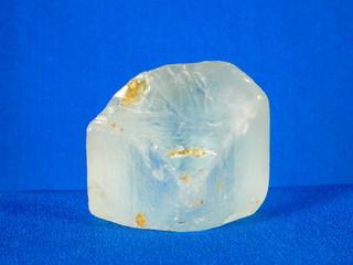 Topaskristall