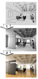 Fototapety office interior  project