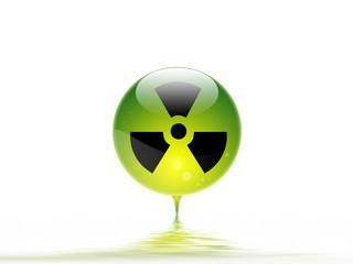 Radiation Green