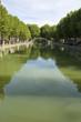 peniche et canal saint martin
