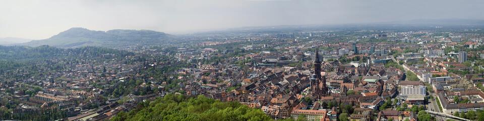 Panorama v. Freiburg