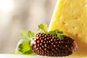 Corn and chees