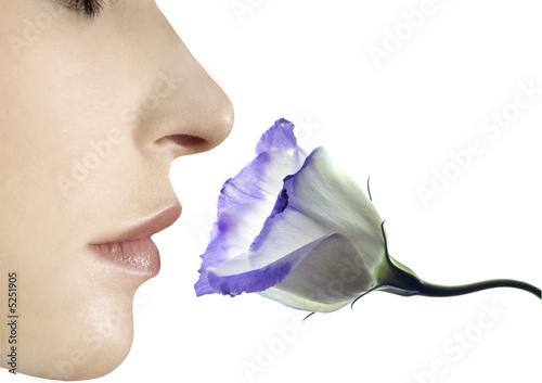Blumenduft