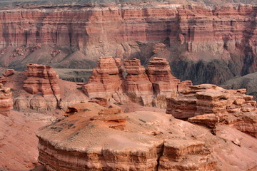 Canyon Charyn