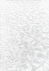 Wax Paper Crushed