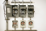 Electrical Meter Center poster