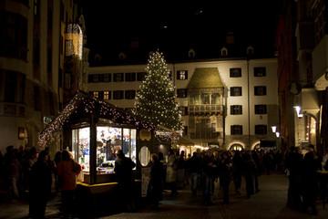 Christmas Feeling - Christkindlmarkt Innsbruck