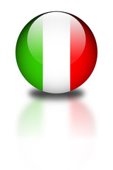 Aqua Flag - Italie