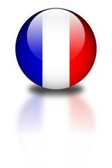 Aqua Flag - France