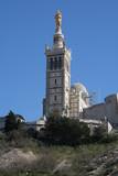 Tour de Notre Dame de la Garde poster