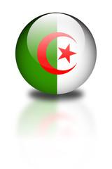 Aqua Flag - Algérie