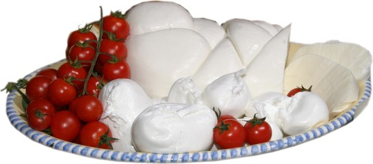 mozzarelle pomodori