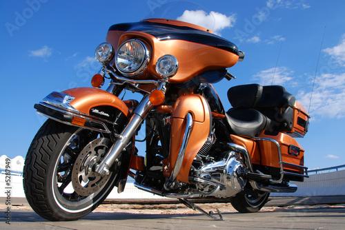 Chopper - 5287949