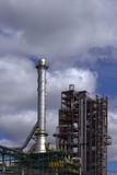 gasoline plant poster