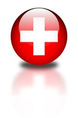 Aqua Flag - Suisse