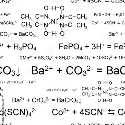 chemistry wallpaper. vector wallpaper chemistry