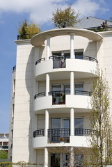 appartements en région parisienne