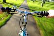 Biker's view
