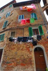 Alten Haus in Siena no.1