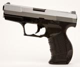 Semi Automatic Hand Gun poster