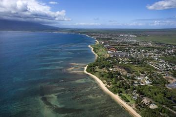 Maui, Hawaii.
