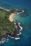 Hawaiian beach. poster