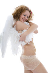 sexual angel