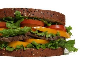 Sandwich - Roast Beef