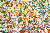 Cake Sprinkles poster