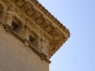 cornisa monumento