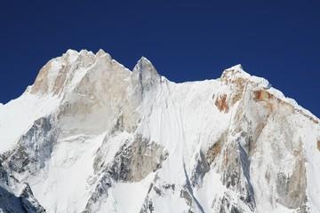 Meru peak