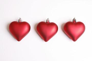 Weihnachten, Liebe, Herz