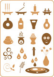 Aromatherapy Elements poster